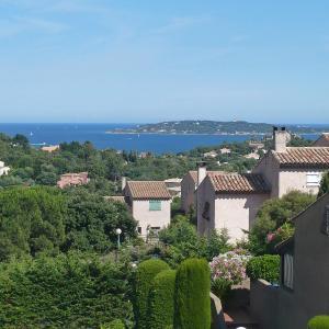 Hotel Pictures: Holiday Home Les Bastides de Guerrevieille.1, Guerre Vieille