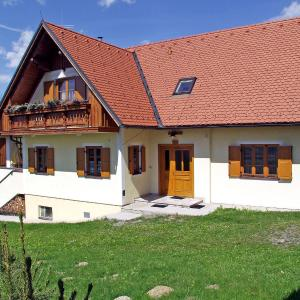 Hotellikuvia: Holiday Home Eichberg, Arnfels