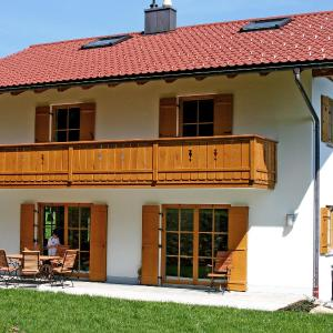 Hotel Pictures: Holiday Home Schwänli, Oberammergau