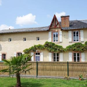 Hotel Pictures: Holiday Home Le Logis du Chateau, La Garnache