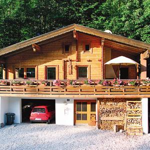 Fotos de l'hotel: Chalet Zuflucht, Kirchdorf in Tirol