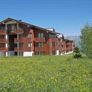 Hotel Pictures: Apartment Les Mousquetons.3, La Toussuire