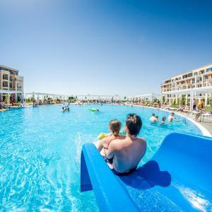 Zdjęcia hotelu: Premier Fort Beach Resort, Słoneczny Brzeg