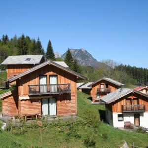Fotografie hotelů: Holiday Home Alpenrose.2, Annaberg im Lammertal