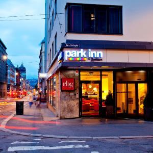 Hotellbilder: Park Inn by Radisson Oslo, Oslo