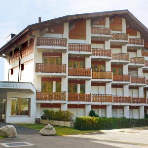Hotel Pictures: Apartment Renaissance.2, Champex