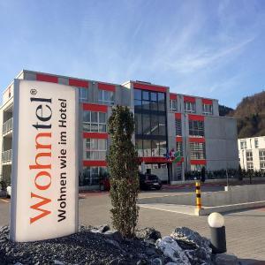 Hotel Pictures: Apartment Wohntel.3, Sevelen