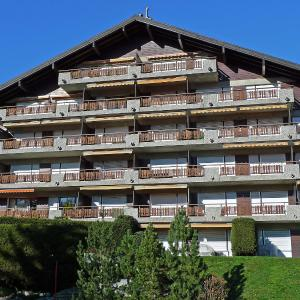 Hotel Pictures: Apartment Les Niveoles, Bluche