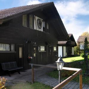 Hotelbilleder: Holiday Home Vorauf.11, Siegsdorf