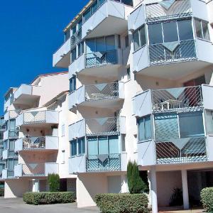 Hotellikuvia: Apartment Les Caraïbes.2, Le Grau-du-Roi