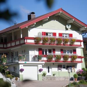 Hotellbilder: Gästehaus König, Riezlern