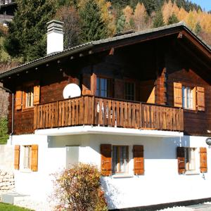 Hotel Pictures: Chalet Mountain View, Moleson