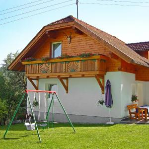 Fotos del hotel: Holiday Home Magnet, Reisberg