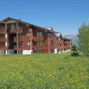 Hotel Pictures: Apartment Les Mousquetons.10, La Toussuire