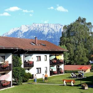 Hotel Pictures: Apartment Oberaudorf.1, Oberaudorf