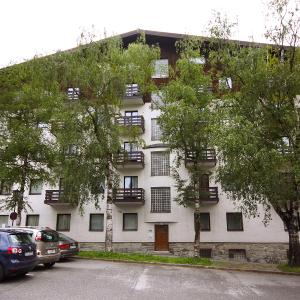 Hotellikuvia: Apartment Griesgasse, Bad Hofgastein