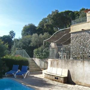 Hotel Pictures: Villa Lu-Cy, La Nartelle