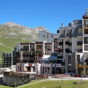 Hotel Pictures: Apartment Le Sefcotel.13, Tignes
