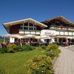 Fotos del hotel: Gasthof Alpenblick, Mittelberg