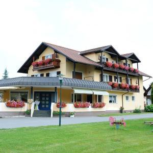 Hotelbilleder: Schwanbergerstüberl, Schwanberg