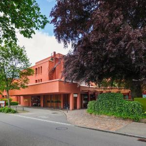 Hotel Pictures: Hotel Du Parc, Baden