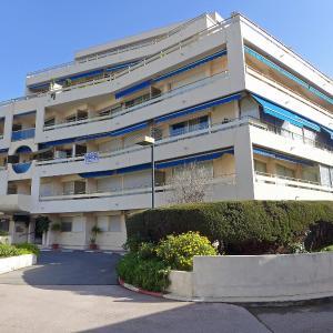 Hotel Pictures: Apartment Le Griselda.1, Cros-de-Cagnes