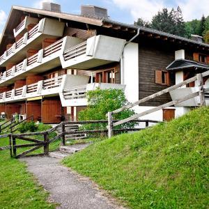Hotel Pictures: Chalet Cassiopée, Les Rasses
