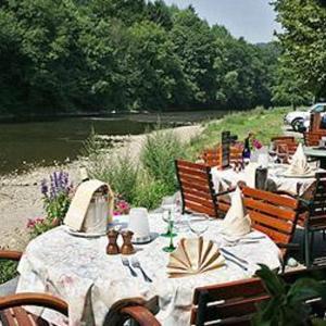 Fotos de l'hotel: Hôtel/Restaurant à la Ferme, Ferrières