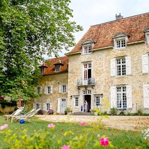 Hotel Pictures: Château d'Orion, Orion
