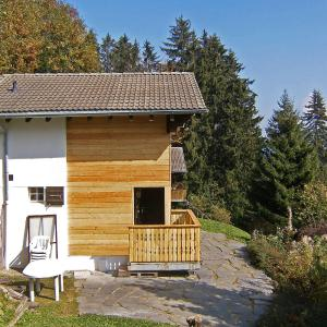 Hotel Pictures: Chalet Eiger, Moleson