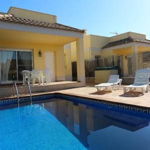 Hotel Pictures: Holiday Home 2 Casas, Deltebre