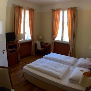 Hotel Pictures: Hotel zum Erbprinzen, Schwetzingen