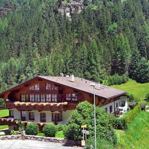 Hotellikuvia: Apartment Alpengruss, Oberlehn