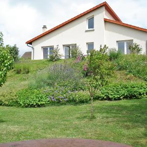 Hotel Pictures: Holiday Home La Marie-Laure, Criel-Plage