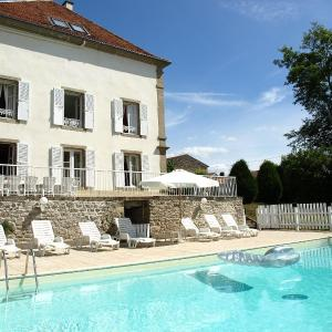 Hotel Pictures: Holiday Home Domaine de St Julien, Saint-Julien