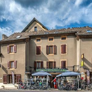 Hotel Pictures: Hôtel La Remise, Le Bleymard
