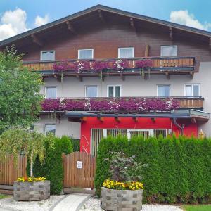 Fotografie hotelů: Apartment Rupertus.2, Maishofen