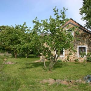 Фотографии отеля: Holiday Home Gîte rural Mamijana, Mesnil-Saint-Blaise