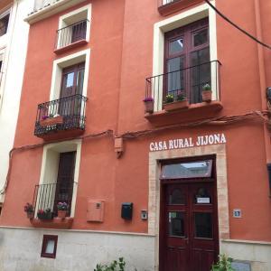 Hotel Pictures: Casa Rural Jijona, Jijona