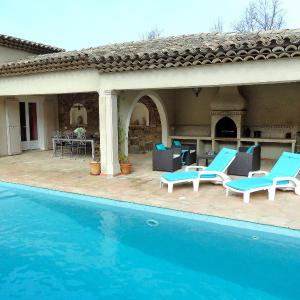 Hotel Pictures: Villa La Divine, Les Mayons