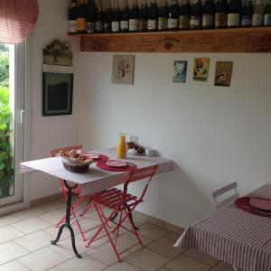 Hotel Pictures: Les grandes Masures B&B, Varengeville-sur-Mer