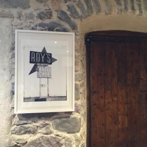 Hotel Pictures: La Maison Abeil, L'Argentière-la-Bessée