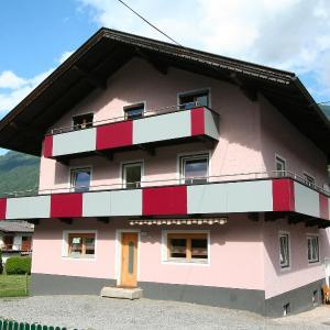 ホテル写真: Apartment Heidi.1, Ried im Zillertal
