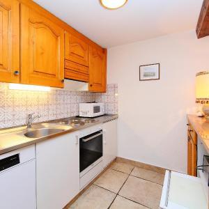 Hotel Pictures: Apartment Boucanier 304, Verbier