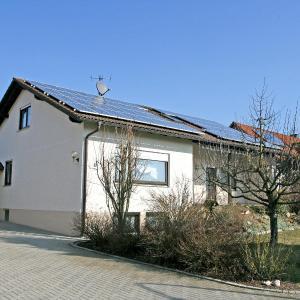 Hotelbilleder: Apartment Schmitzer, Maierhofen