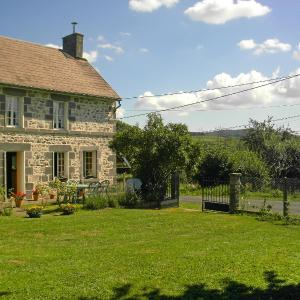Hotel Pictures: Holiday Home O'Petit Bonheur, Langlerial