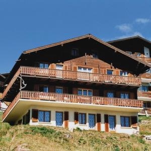 Hotel Pictures: Apartment Weisshorn.4, Bettmeralp