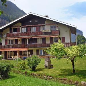 Hotel Pictures: Apartment Ey, Haus 206A, Lauterbrunnen