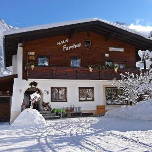 ホテル写真: Apartment Farchat.2, Umhausen