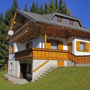 Zdjęcia hotelu: Holiday Home Karrer, Elsenbrunn
